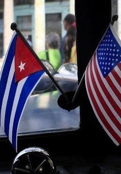 Mỹ, Cuba khôi phục các chuyến bay thương mại