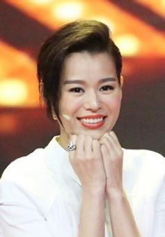 Hồ Hạnh Nhi úp mở chuyện kết hôn