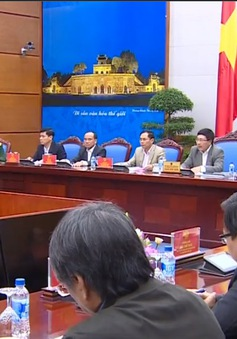 Tích cực chuẩn bị cho năm APEC 2017