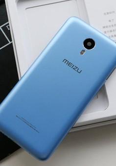 "Meizu Blue Charm Metal - ""Kẻ hủy diệt"" smartphone vỏ kim loại sắp ra mắt"