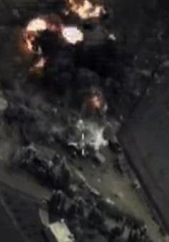 Nga sẽ không kích IS tại Iraq nếu Baghdad mở lời