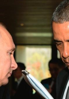 Hội nghị COP 21: Lãnh đạo Nga, Mỹ hội đàm kín