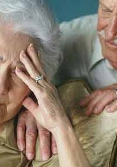 Cách trị chứng mất ngủ ở người lớn tuổi