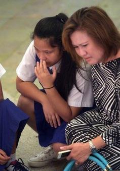 Người dân Singapore tiếc thương cố Thủ tướng Lý Quang Diệu