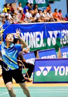 Giải Ấn Độ mở rộng: Thùy Linh đánh bại tay vợt hạng 187 thế giới
