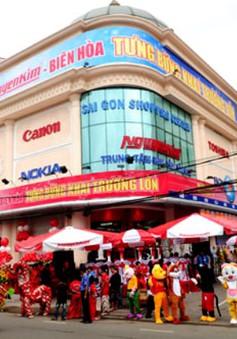 Điện máy Nguyễn Kim bán cổ phần cho DN Thái Lan