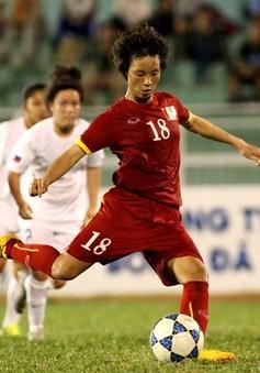 Đại thắng Philippines, ĐT nữ Việt Nam tái ngộ Thái Lan ở bán kết