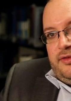 Phóng viên tờ Washington Post bị Iran kết tội gián điệp