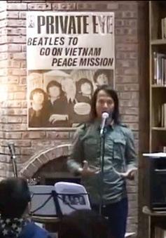Kéo khán giả Việt Nam đến gần hơn với âm nhạc The Beatles