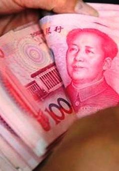 Trung Quốc tuyên bố đẩy mạnh quốc tế hóa đồng nhân dân tệ