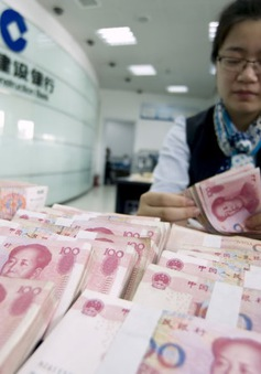 Trung Quốc tiếp tục điều chỉnh tỉ giá NDT