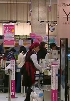 Nhật Bản dự kiến tăng ngân sách bổ sung để vực dậy nền kinh tế