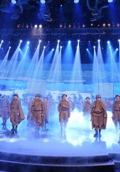 Giai điệu tự hào tháng 9: Gợi lại những ký ức Nga một thời