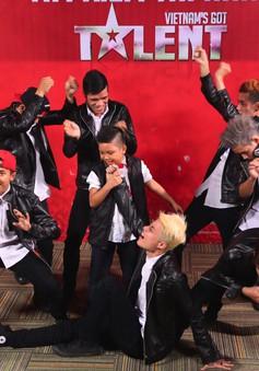 Vietnam's Got Talent mùa 4 lên sóng VTV3 vào ngày đầu năm mới