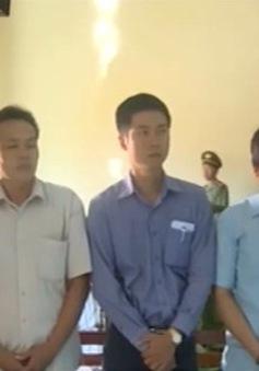Xét xử sơ thẩm lần 2 vụ dùng nhục hình tại Phú Yên