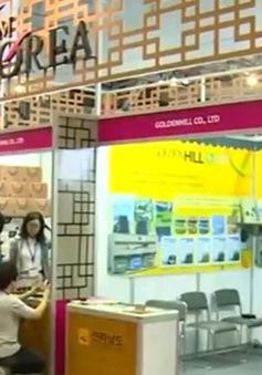 DN Hàn Quốc đẩy mạnh tìm kiếm đối tác nhượng quyền tại Việt Nam