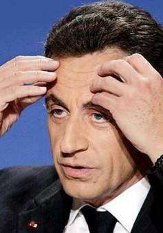Thẩm vấn quan chức phụ trách chiến dịch tranh cử của cựu Tổng thống Sarkozy