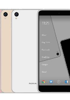 Bộ đôi smartphone mới của Nokia sẽ ra mắt đầu quý II năm 2017