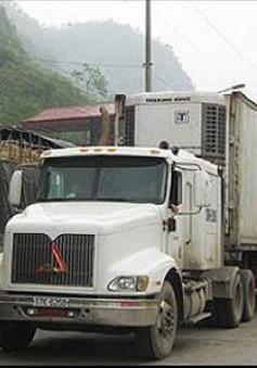 Nguy cơ thiệt hại hàng nghìn tấn nông sản