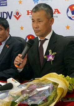 VFF chấm dứt hợp đồng với HLV ĐT nữ Việt Nam do mâu thuẫn?