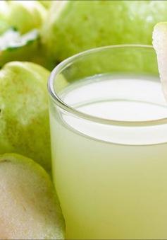 10 loại nước ép thông dụng có lợi cho sức khỏe