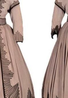 """Chiếc váy trong """"Cuốn theo chiều gió"""" có giá gần 3 tỷ đồng"""