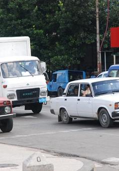 Quan hệ thăng trầm Cuba - Mỹ qua câu chuyện những chiếc xe cổ