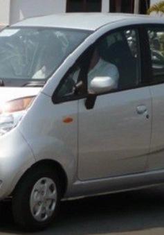 Ô tô giá 100 triệu sắp được lắp ráp tại Việt Nam?