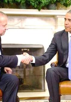 Mỹ - Parkistan thảo luận tình hình Nam Á