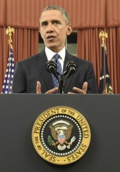 Tổng thống Mỹ kêu gọi siết chặt quản lý súng