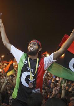 Mùa xuân Arab: Cuộc cách mạng chưa triệt để?
