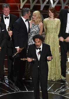 Birdman thắng thế tại Lễ trao giải Oscar 2015