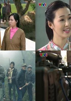Loạt phim Việt đặc sắc lên sóng VTV trong 2015