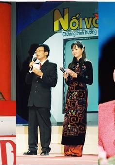 Hình ảnh một thời để nhớ của các BTV nổi tiếng VTV