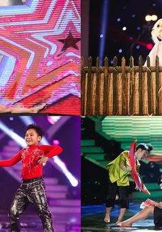 Các thí sinh dự đoán quán quân mới của Vietnam's Got Talent