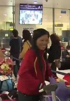 Đoàn Việt Nam tự hào vì hoàn thành chỉ tiêu ở ASEAN Paragames 2015