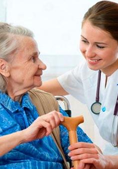 Phát hiện mới trong việc chữa trị bệnh Parkinson