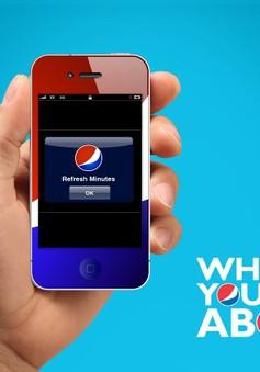 Pepsi sẽ ra mắt smartphone mới vào ngày 20/10?