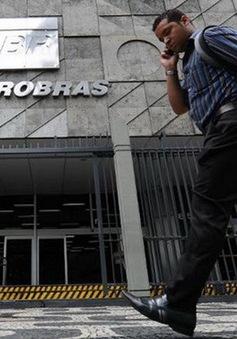 Brazil tiếp tục điều tra vụ bê bối Petrobras