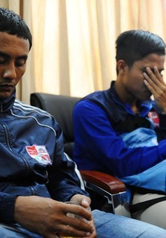VFF treo giò vĩnh viễn 6 cầu thủ Đồng Nai dính tiêu cực