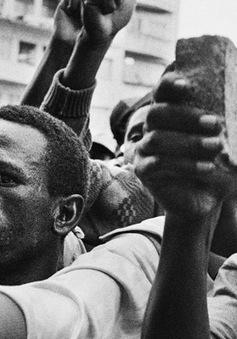 Phân biệt chủng tộc – Nỗi ám ảnh của nước Mỹ