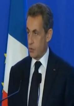 Các đảng lớn thận trọng sau vòng 2 cuộc bầu cử tại Pháp