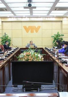 Từ 01/7/2015 - 6 kênh quảng bá VTV phát sóng chuẩn HD