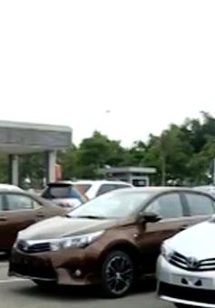 Ô tô dưới 7 chỗ có thể phải nộp phí thử nghiệm nhiên liệu
