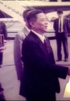 PTL Đồng chí Nguyễn Văn Linh – nhà lãnh đạo kiên định và sáng tạo (20h10, VTV1)