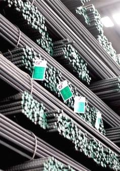 Áp thuế tự vệ phôi thép nhập khẩu không ảnh hưởng đến giá thép trong nước