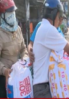 Nông dân Phú Yên gặp khó từ mua nợ vật tư nông nghiệp