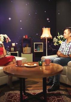 Nhạc sĩ Phùng Tiến Minh: Đàn ông sẽ tha thứ khi còn yêu