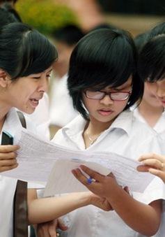 Tuyển sinh 2015: Một số trường chưa công bố danh sách xét tuyển theo quy định
