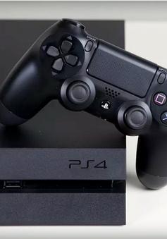 PlayStation 4 giảm giá mạnh tại Mỹ